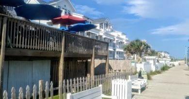 Looking for information, attractions, and events in Atlantic Beach NC
