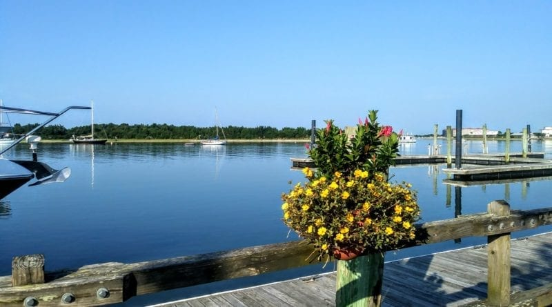 Looking for attractions in Beaufort NC and Carteret County?