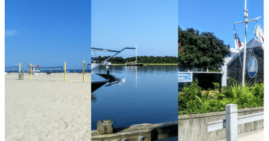 The Carteret County Video Project - mapping all interest and attractions
