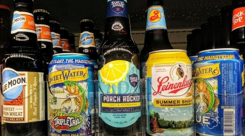 List and find the best craft beer microbreweries in Carteret County NC