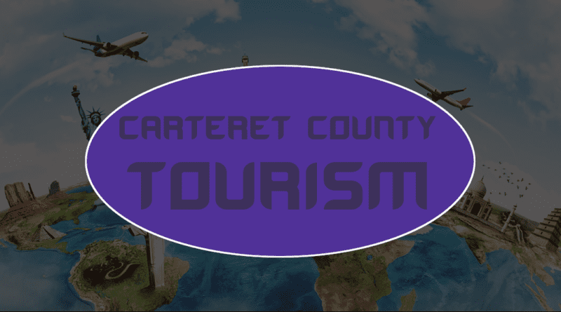 Casey Wagney announces Directory Browder to Crystal Coast Tourism Authority