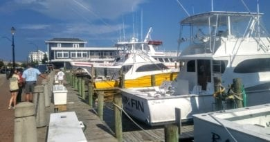 Events, attractions, and information in Morehead City NC