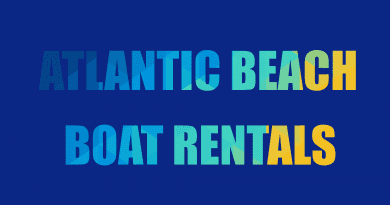 Recommendations for places that rent boats in Atlantic Beach NC?