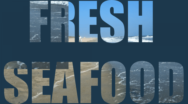 Buy Atlantic Beach NC fresh fish, shrimp, oysters, clams, crabs, and other seafood.