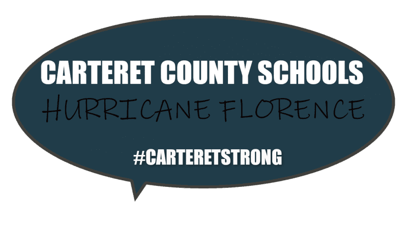 Superintendent Mat Bottoms talks Hurricane Florence disaster recovery for schools