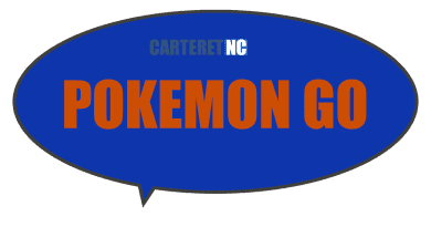 Anyone playing Pokemon Go game in Carteret County NC