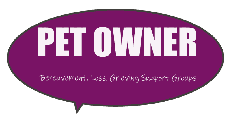Bereavement, Loss, Grieving Support Groups for pet owners in Carteret County NC?
