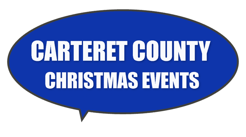 parades, flotilla Christmas events in Carteret County NC