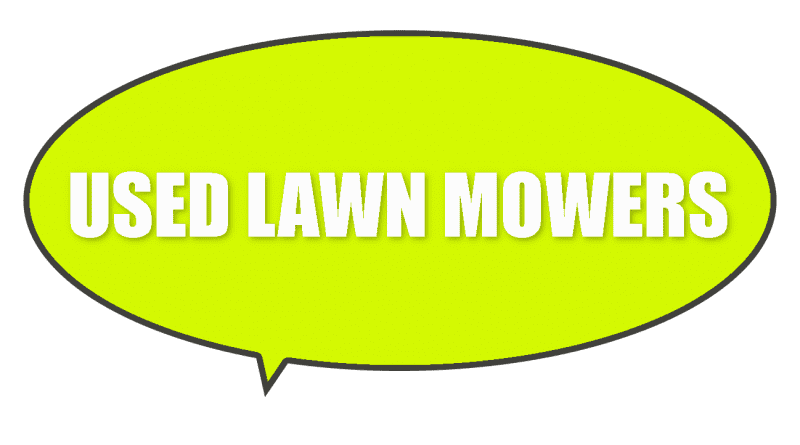 used lawn mowers Morehead City NC