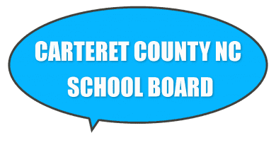 Trvis Day, Jake Godwin elected Carteret School Board
