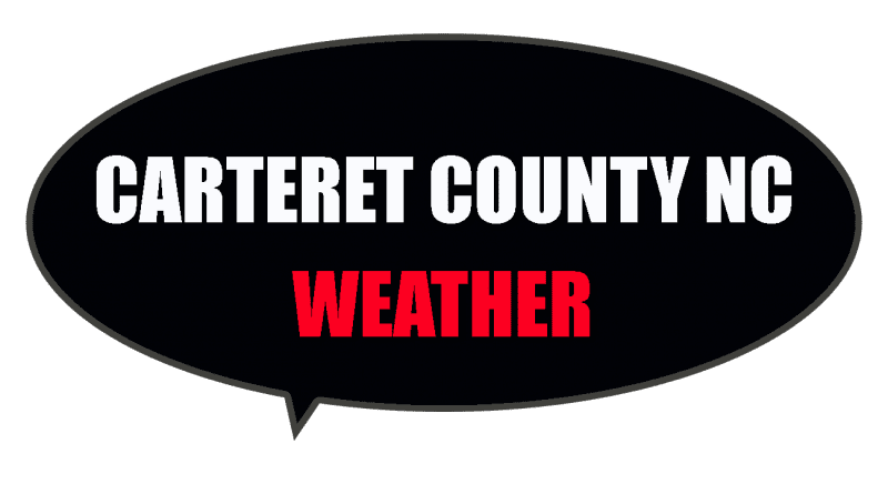 Morehead City Weather Carteret County NC