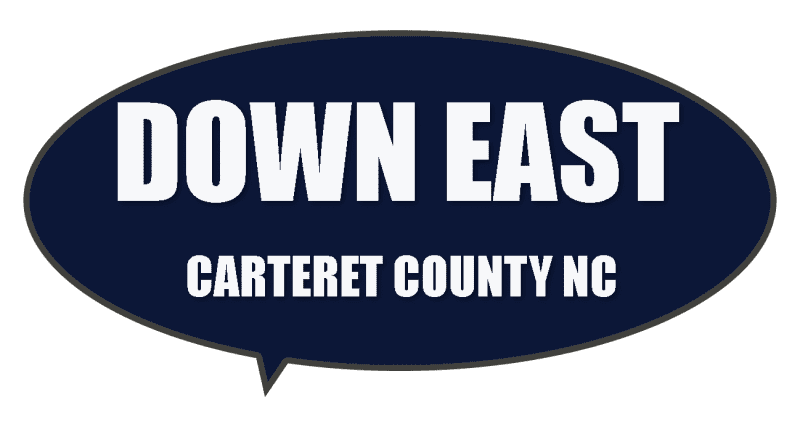 Down East Carteret County NC fishing communities