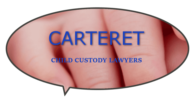 Directory lawyers in Carteret for custody