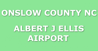 Albert Ellis commercial aviation general