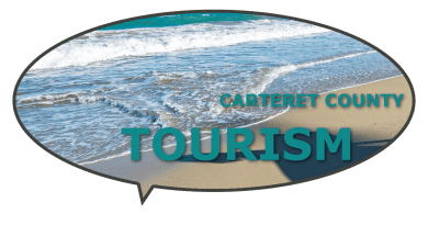 Tourism visitor guide Carteret County NC