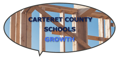 County school growth new interstate system