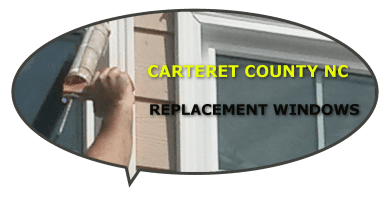 commercial windows residential NC