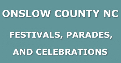 attractions for festivals and parades