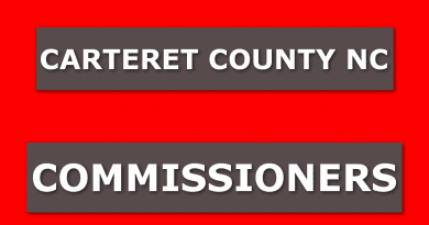 Commissioners Carteret County NC meetings