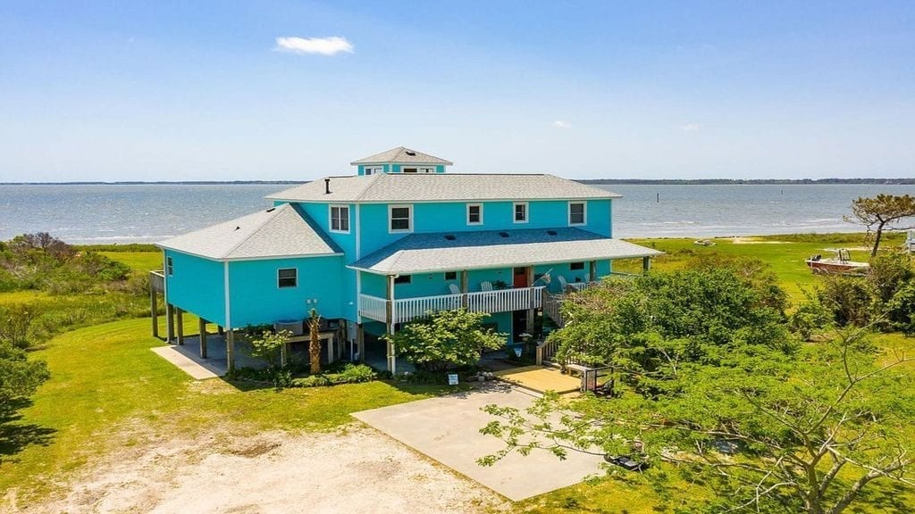 Carteret County vacation rental