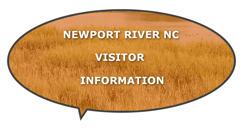 Newport River things to do NC