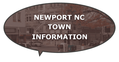 Newport government departments in NC