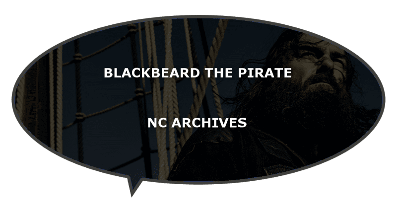 NC Blackbeard Pirate Revenge