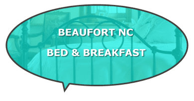 Good Beaufort NC bed breakfast locations vacation