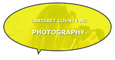 Carteret County photography beach water
