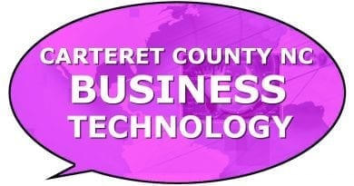 What does future business technology Carteret NC