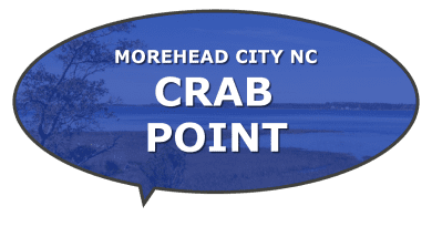 Tourism in Crab Point NC