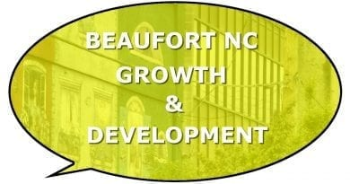 Business growth expansion in Beaufort NC