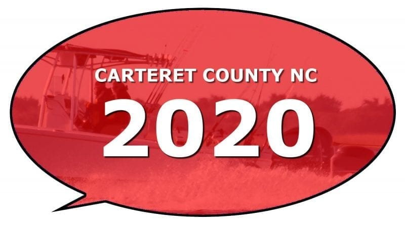 New changes in 2020 for Carteret