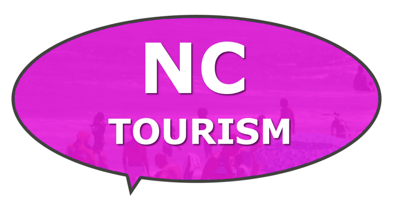 What is a good Tourism place in NC to visit?