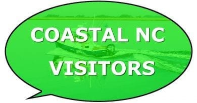 why did you visit coastal NC?