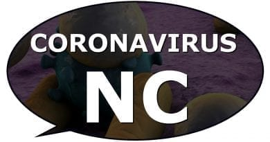 Is the coronavirus in NC?