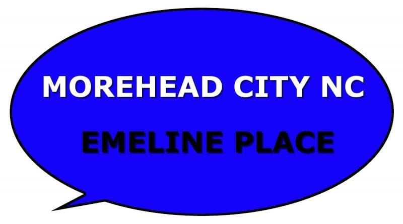Road Emeline Place Morehead Information