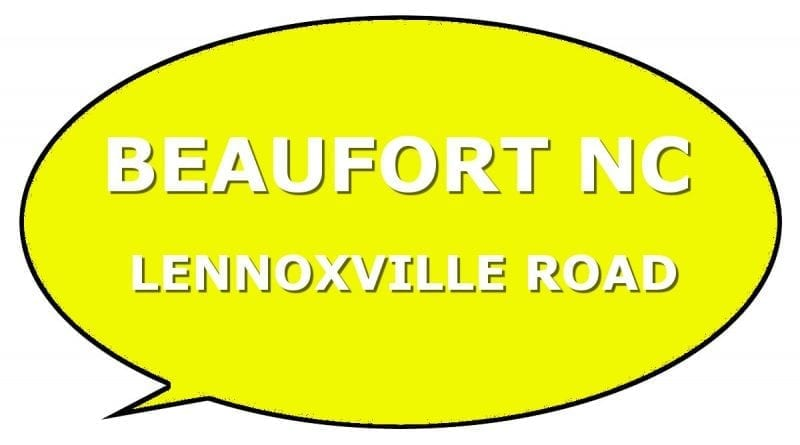 Lennoxville Road information and demographics