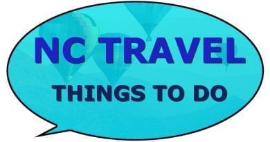 County NC travel things to do