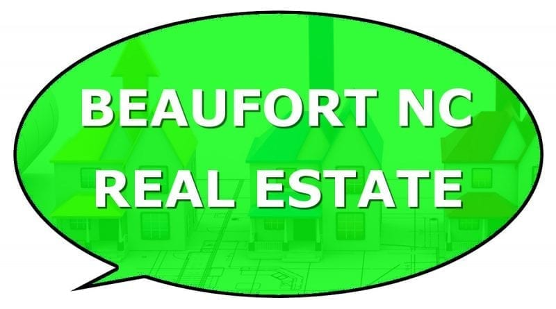 Looking for a home in Beaufort NC