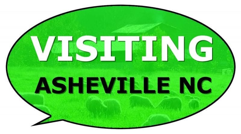 Things to do Asheville NC and see