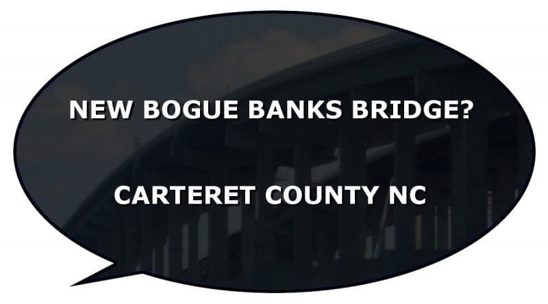new bridge to Bogue indian salter