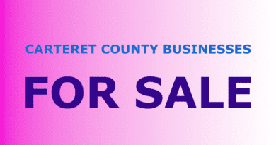 For Sale Businesses Carteret NC