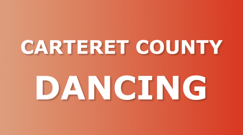 Clubs in Carteret NC for dancing