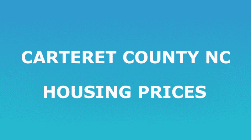 Buyer Seller Housing In Carteret