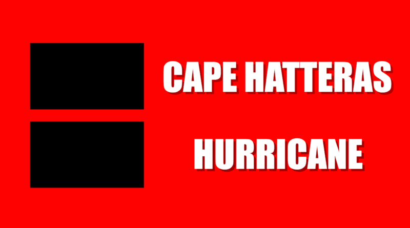dare hurricane updates hatteras