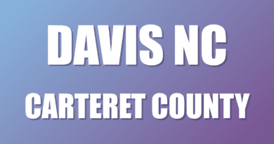 Information on Davis Carteret NC