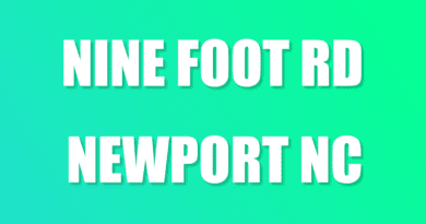 Carteret Nine Foot information Newport