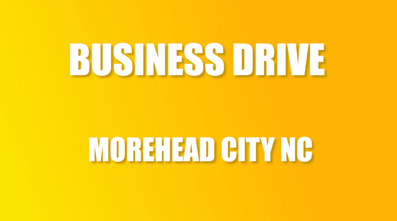 business drive NC information